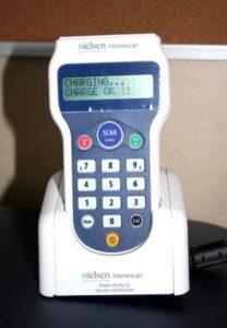 scanner Nielsen computer e mobile panel guadagno navigando