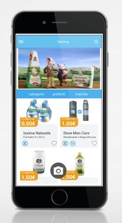 app ti frutta indicazione prodotti da comprare